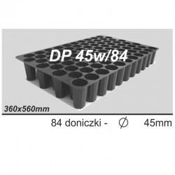 Doniczkopaleta DP45w/84