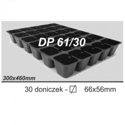 Doniczkopaleta DP61/30